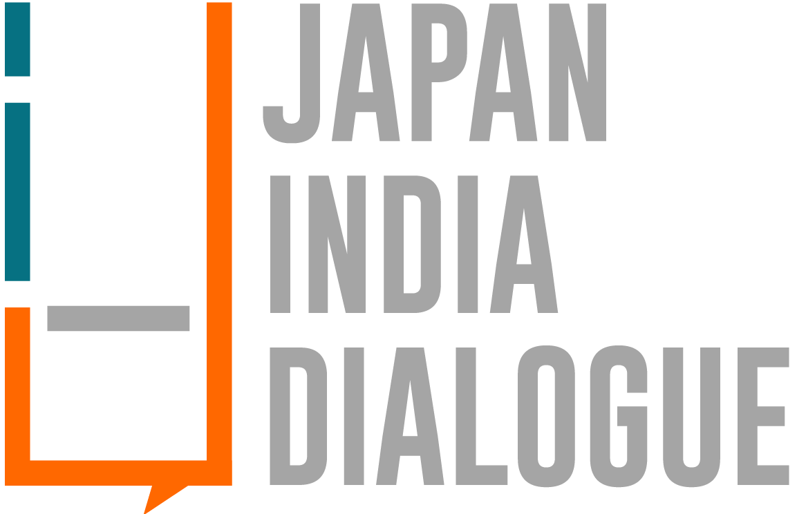 Japan India Dialogue | Powered by Eight